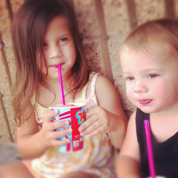 Slurpin&#39; Sisters