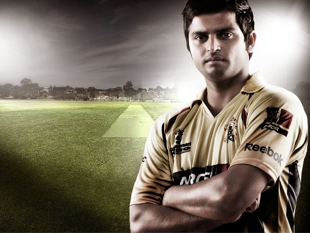 Suresh Raina Hd Wallpapers Images Photos Pictures