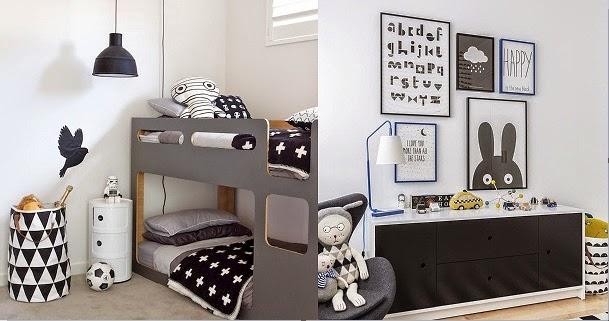 SAVED with style: Interieur inspiratie #3: een nieuwe kinderkamer