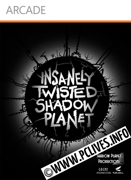 Insanely Twisted Shadow Planet pc game