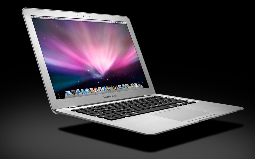 apple inc and mac laptops Apple inc's 12-inch macbook set for a huge update in 2019  introduced an all-new laptop, branded macbook the device's claim to fame was that it was extremely thin and light and didn't use a.