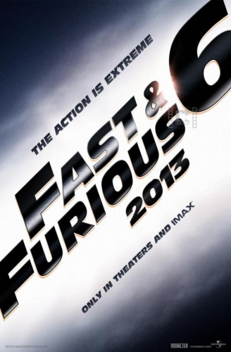 Fast and Furious 6 2013