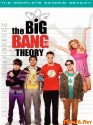 Vụ Nổ Lớn Phần 2|| The Big Bang Theory Season 2