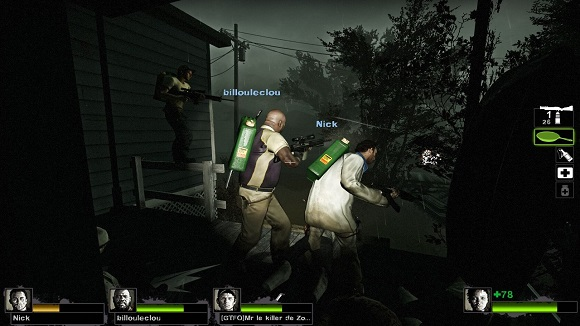 left 4 dead 2 pc game review screenshot gameplay 1 Left 4 Dead 2 Full Rip Highly Compressed