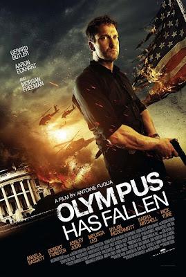 Olympus Has Fallen (2013) ผ่าวิกฤติวินาศกรรมทำเนียบขาว | ดูหนังออนไลน์ | ดูหนังใหม่ | ดูหนังมาสเตอร์ | ดูหนัง HD | ดูหนังดี | หนังฟรี