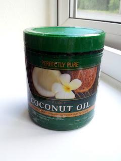 Virgin Coconut Oil, oil supplement, Pure Coconut Oil