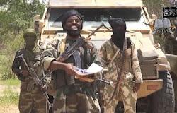 Boko Haram: Abubakar Shekau 'Ousted' As Leader Of Terror Group, Say President Idris Deby