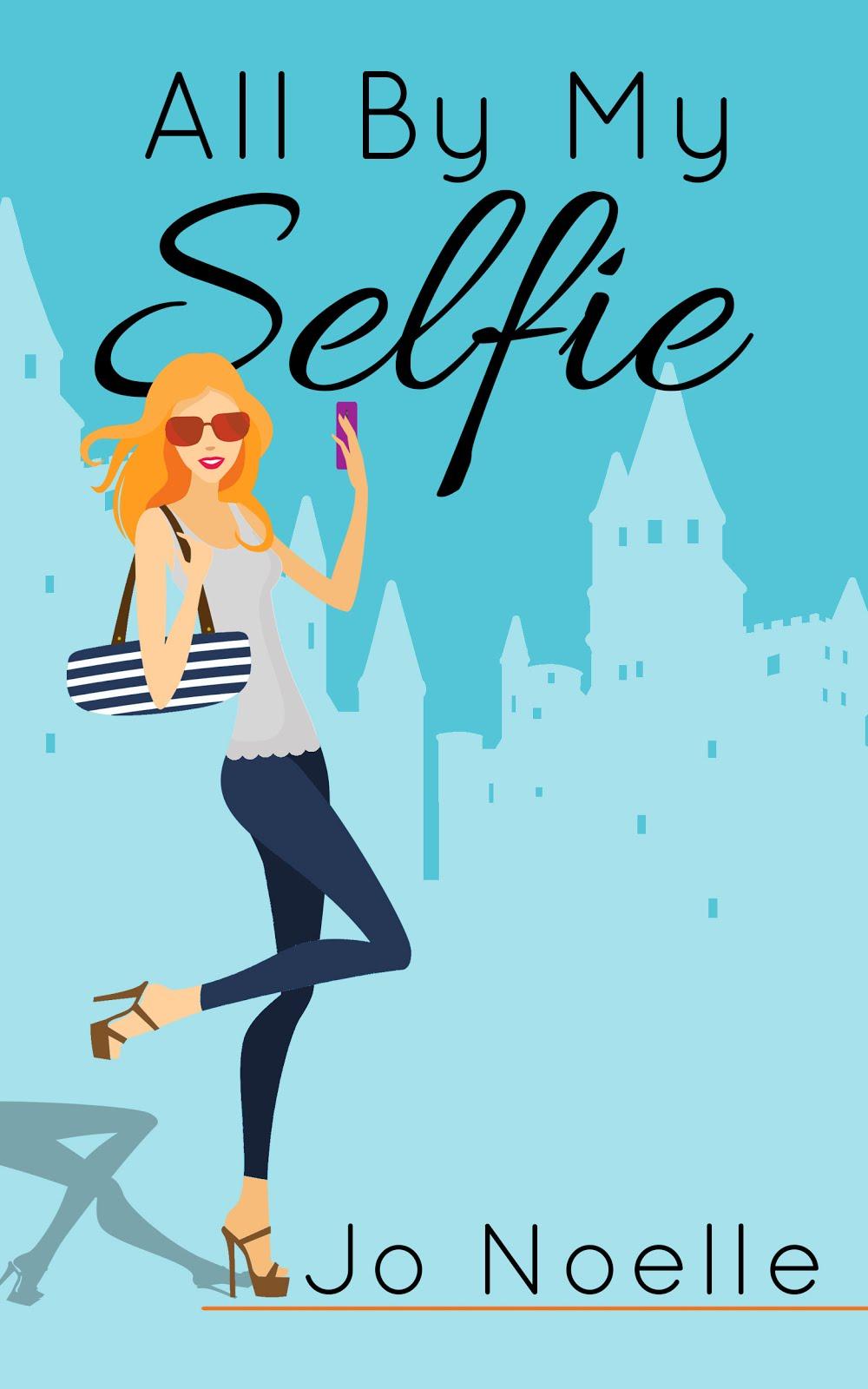 Brand new novella!