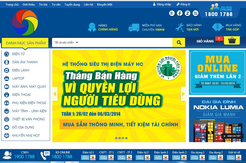 Template Blogspot Bán Hàng, Template Blogger Ban Hang Dep