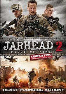 Jarhead 2 Field of Fire จาร์เฮด พลระห่ำ สงครามนรก