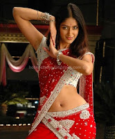 Ileana latest navel pictures