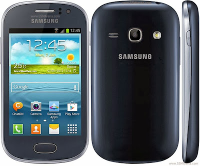 samsung galaxy fame with reviews