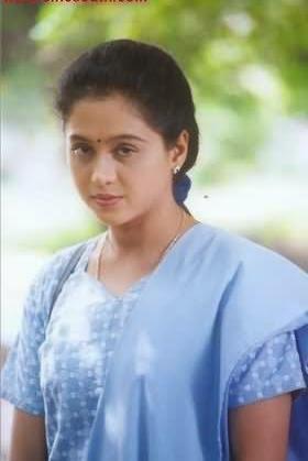 Devyani Actress
