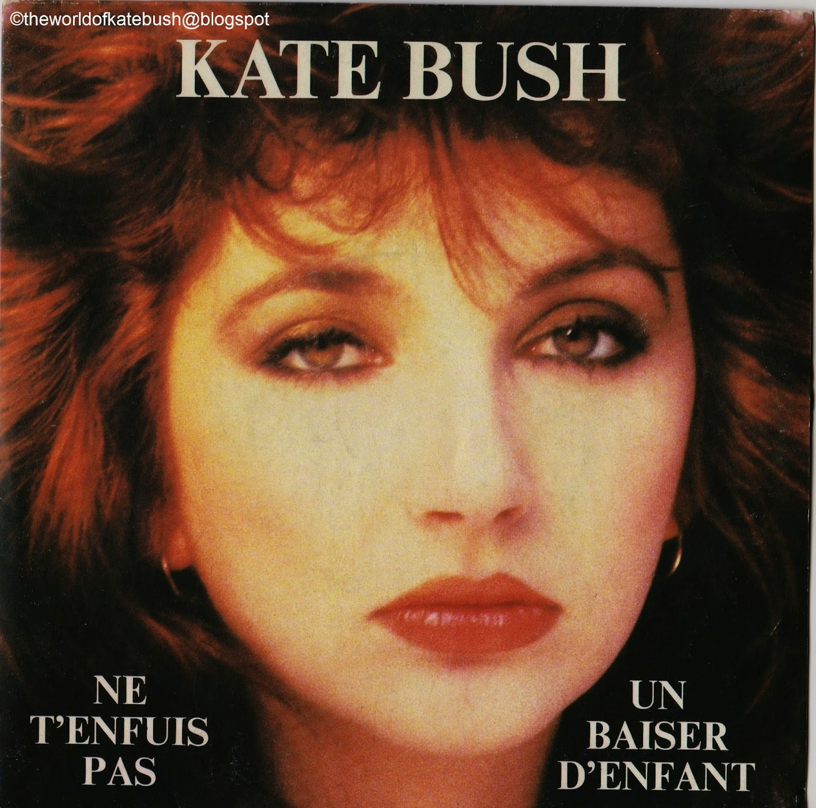 bush singles This is the complete discography (albums, eps, singles and videos) of english singer-songwriter kate bush.