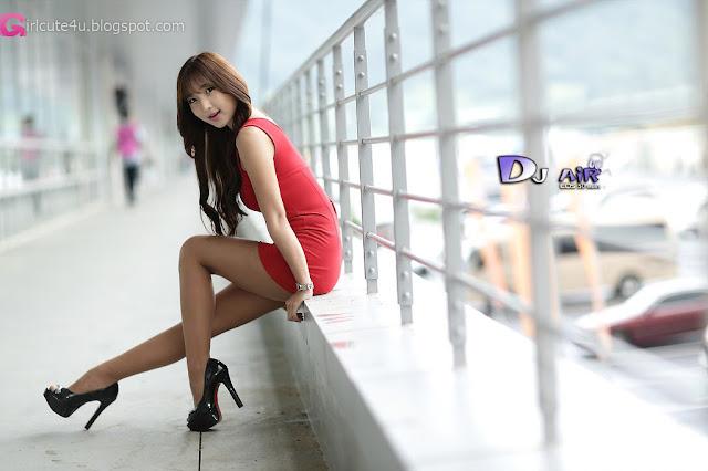 3 Mina - Asian Le Mans Series 2013  -Very cute asian girl - girlcute4u.blogspot.com