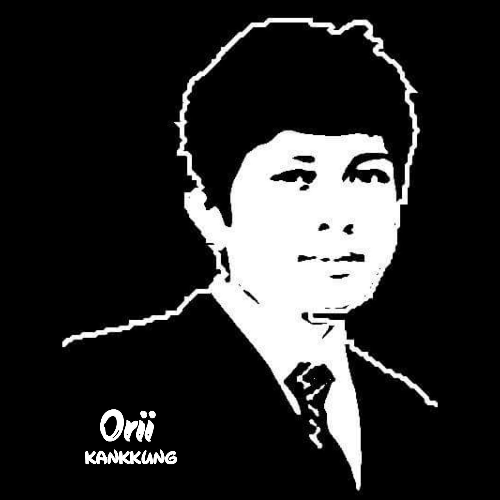 Koordinator Kankkung Lombok