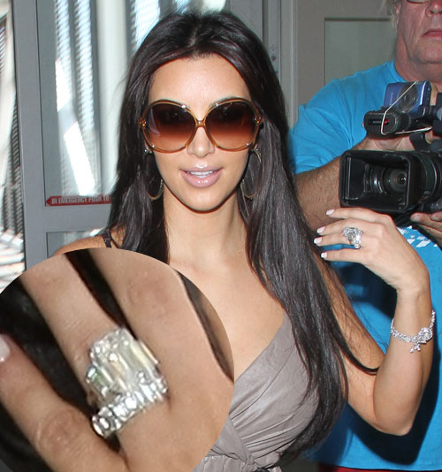 gems about jewels The Kardashian Bubble