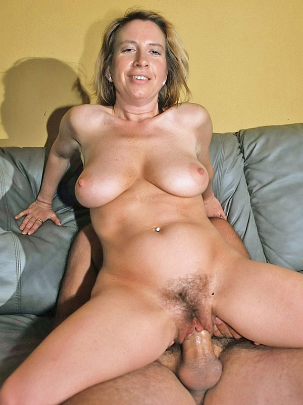 Foto Donne Mature Nude