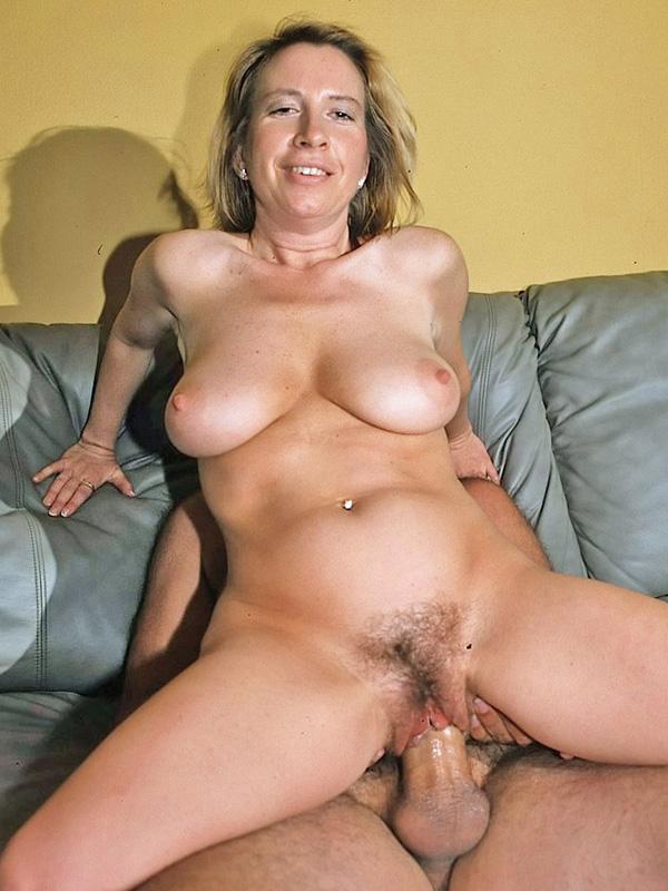 Foto Donne Mature Nude