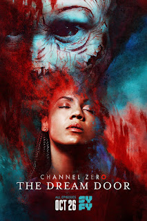 Channel Zero Temporada 4 audio español