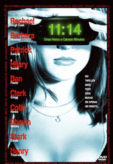 Filme 11:14   Dublado