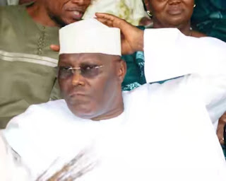 Coordinator of the Atiku Care Foundation allegedly arrested by DSS