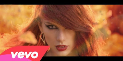 "Taylor Swift Merilis Videoklip Terbaru ""Bad Blood"" yang Penuh Bintang"