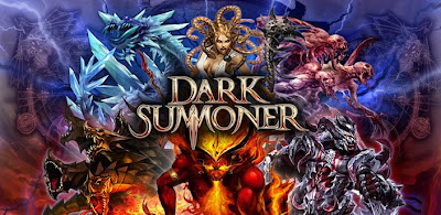 Free Download Dark Summoner latest android game