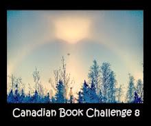 Canadian Book Challenge #8