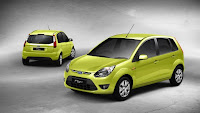 Ford Figo top 5 best selling cars india