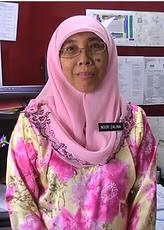 PN. Noor Zalina BT. Abd. Aziz