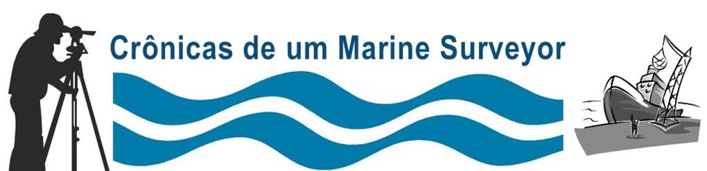 Crônicas de um Marine Surveyor