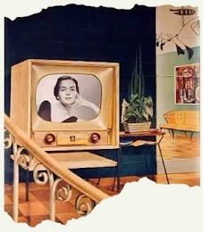 TV, Cine y Radio de esos años