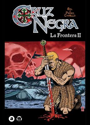 Cruz Negra, Aleta Ediciones