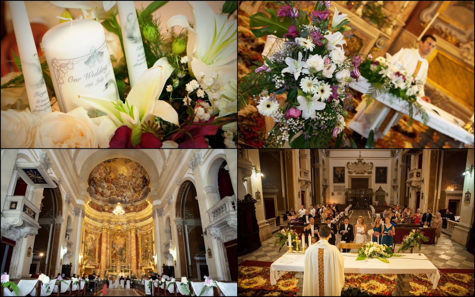 Hotel Kazbek in Dubrovnik: ideal for exclusive private weddings ...