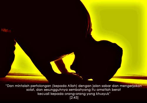 Cara Mudah Fahami dan Hafal Doa Dhuha