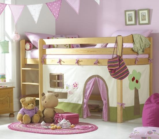 Model Tempat Tidur Bayi Minimalis
