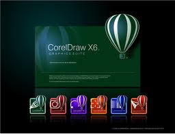 Download CorelDRAW Graphics Suite X6 - Full Keygen
