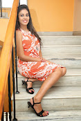Actress Chandini glam pics-thumbnail-3