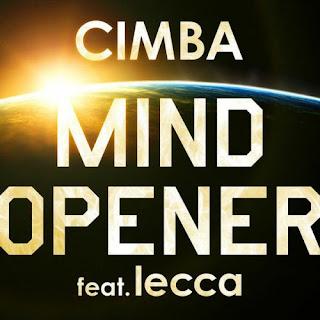 CIMBA - MIND OPENER (feat. lecca)