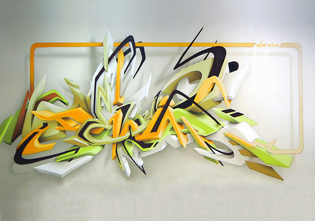 wallpaper graffiti