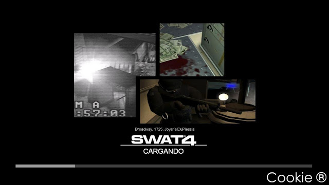 SWAT 4 + The Stetchkov Syndicate PC Full Español + Mapas Descargar DVD5
