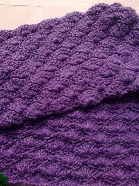 Curso de tejido a mano: Rebozo o manta para bebé