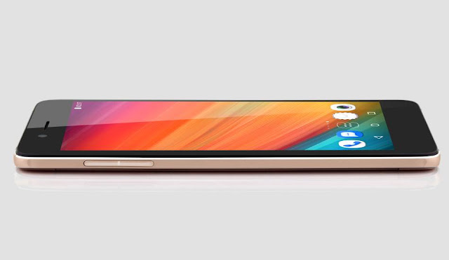 InFocus M535 Comes with Metal Body at just Rs.9999/- in India