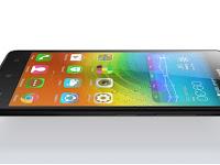 Lenovo A6000 ponsel untuk kelas menengah