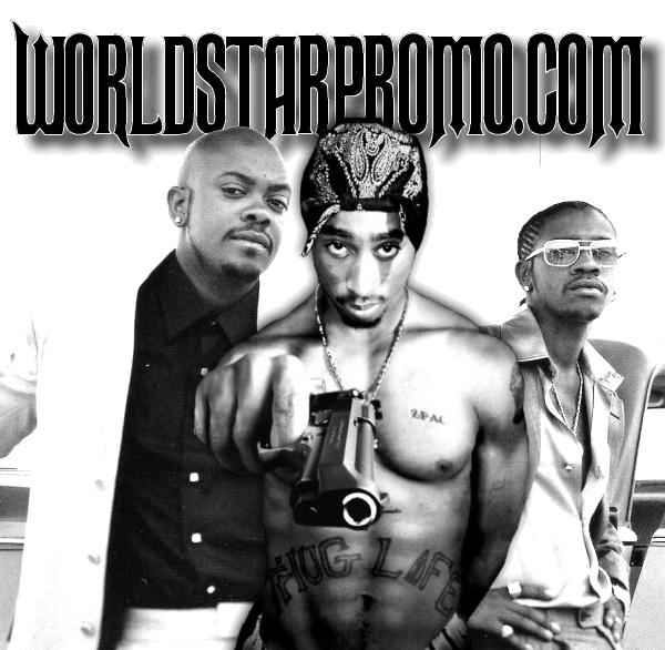 "Barbershop 2 -""Thug N U Thug N Me (Remix)"" 2Pac K-Ci and JOJO"