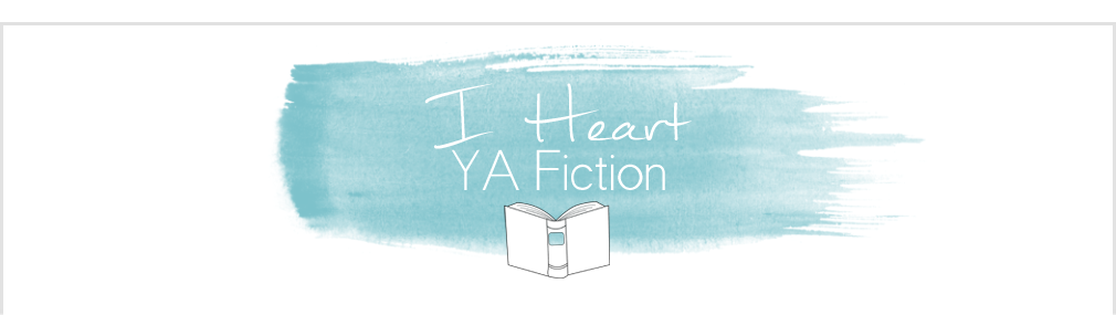 I Heart Y.A. Fiction