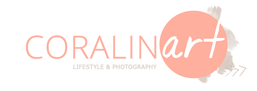 * Coralinart // Lifestyle & Photography Blog