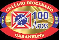 COLÉGIO DIOCESANO DE GARANHUNS
