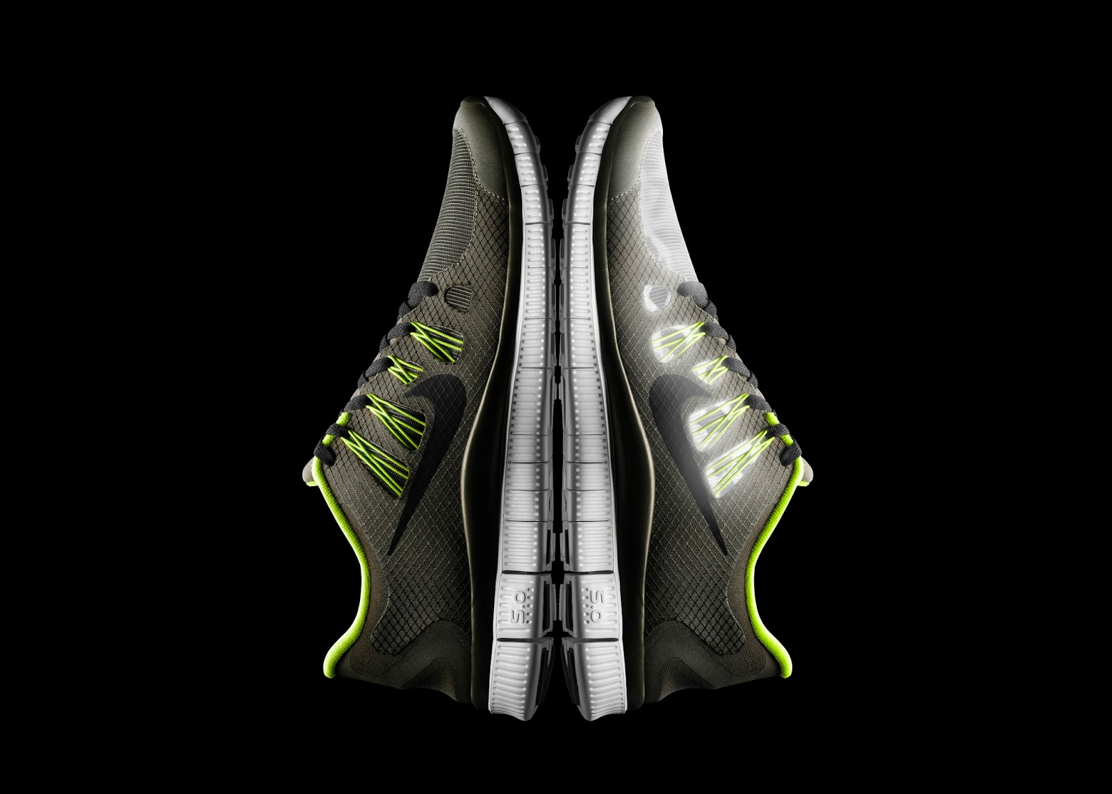 Nike Flywire Technology Shoes Nike Flywire Technology